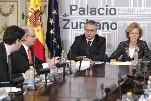 Pacto contra la crisis
