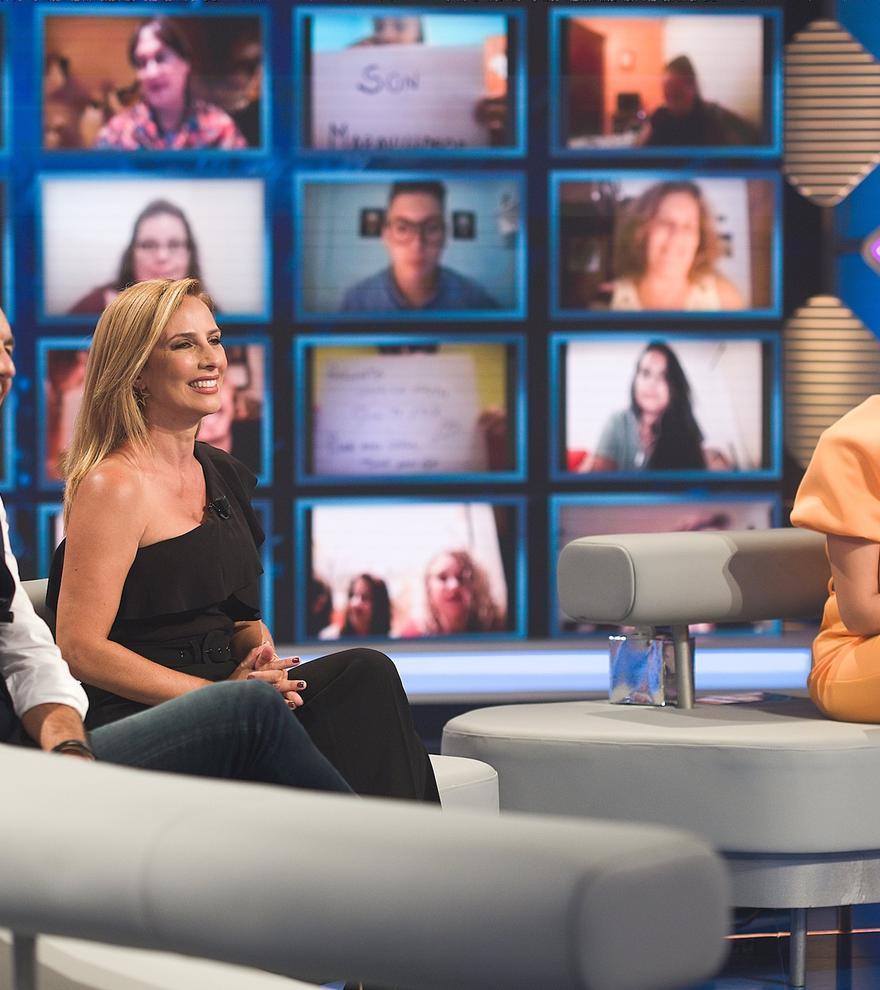 'Gente Maravillosa', mejor estreno de la última década en Televisión Canaria