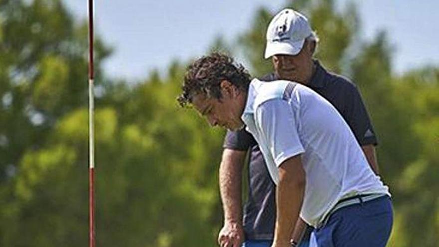 Los torneos de golf y pádel de Diario de Mallorca acaparan el fin de semana