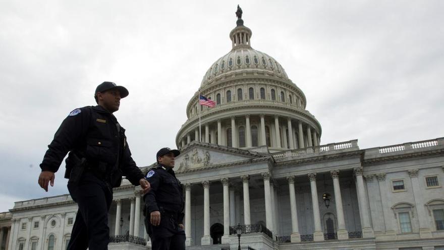 El Congreso de EEUU aprueba un rescate de 900.000 millones por la pandemia