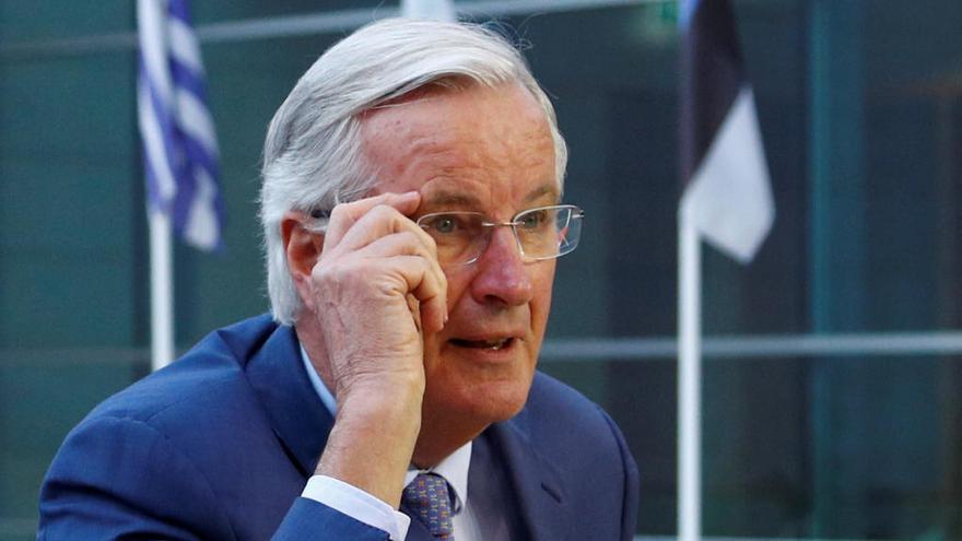 """El negociador de la UE ve """"posible"""" llegar a un acuerdo sobre el Brexit"""
