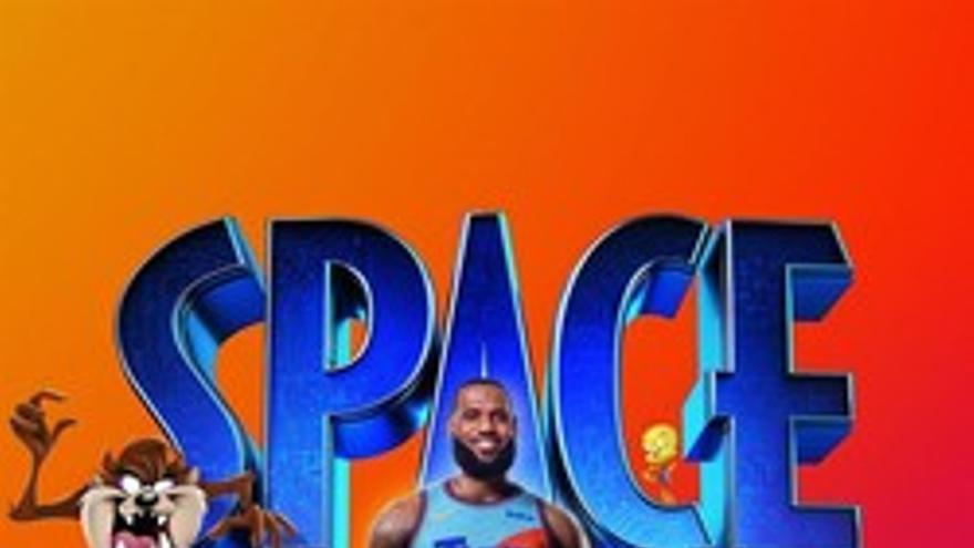 Space Jam 2, nuevas leyendas