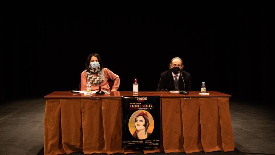 El Teatro Principal de Zamora adelanta sus funciones a las 17.00 horas para cumplir el toque de queda
