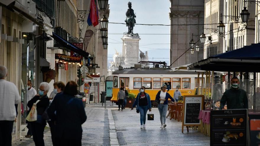 Portugal registra otro día sin muertes por coronavirus