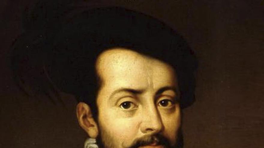 Hernán Cortes y la conquista de México
