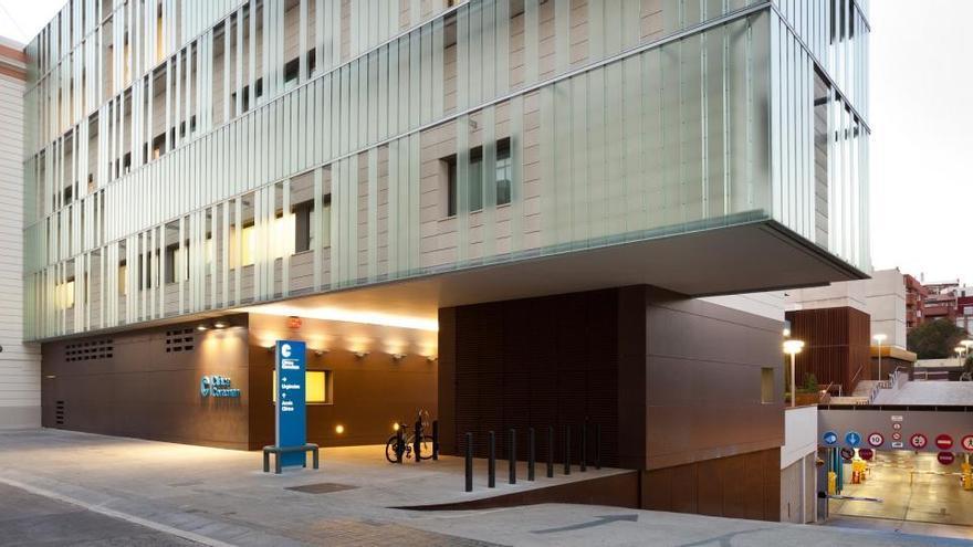 Clínica Corachan, mejor hospital privado de España según los premios Top 20 y BSH
