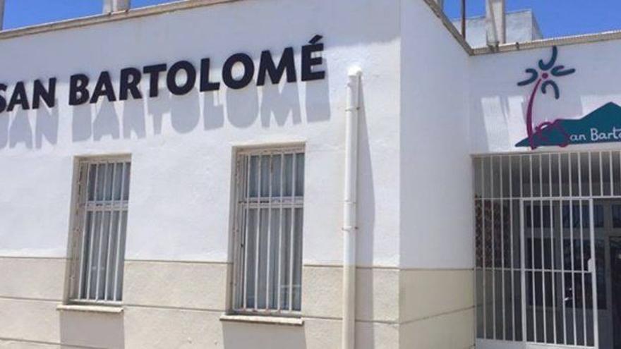 Las 716 pruebas realizadas en un instituto de Lanzarote dan negativas por coronavirus