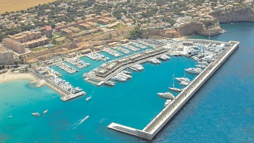 El nuevo Plan General de Puertos supondrá una inversión de 60 millones