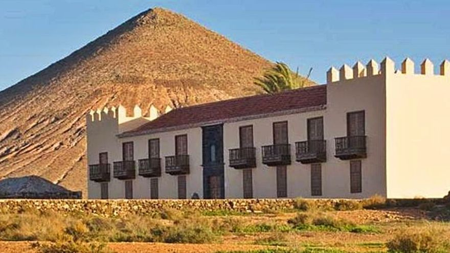 Los vecinos rechazan que la Casa de los Coroneles sea la sede del Ayuntamiento