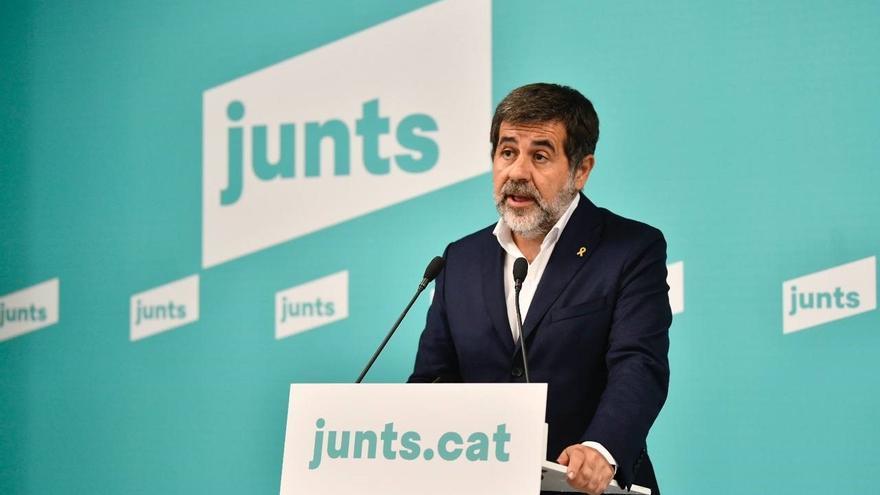 """Sànchez carga contra la mesa de diálogo y asegura que Junts fue """"vetada"""" porque no acepta """"renuncias"""""""