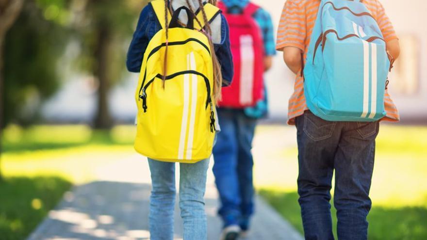 ANPE propone habilitar escuelas unitarias cerradas para acoger al alumnado afectado por la erupción de La Palma