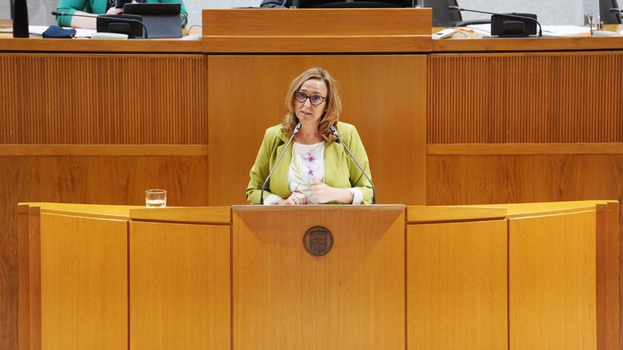 Mayte Pérez presentará el borrador del proyecto de ley de Emergencias este mes