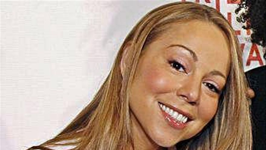 Mariah Carey agradece a Málaga que amenice con su música la Navidad