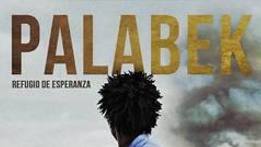 El documental «Palabek» se presenta esta tarde en el Club INFORMACIÓN