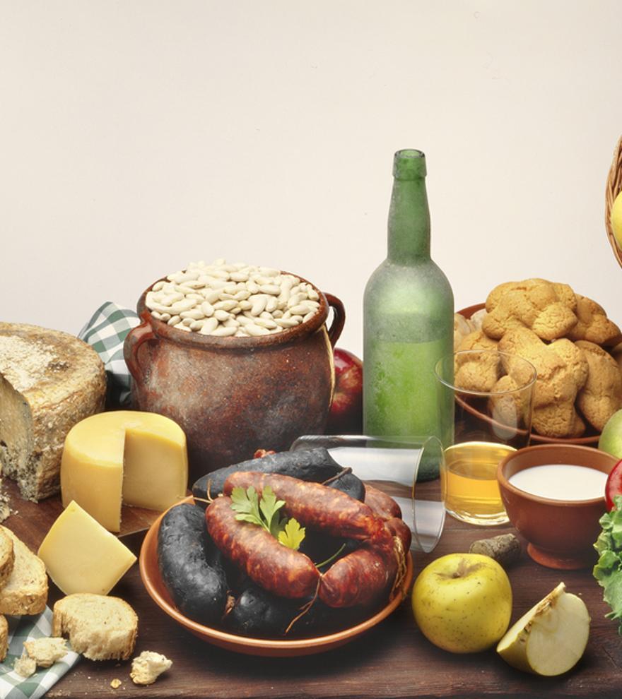 Nuevo canal de alimentos asturianos ¡descúbrelo!