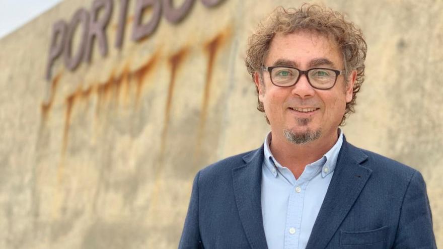 Xavier Barranco s'estrena a Portbou amb una còmoda majoria per a governar
