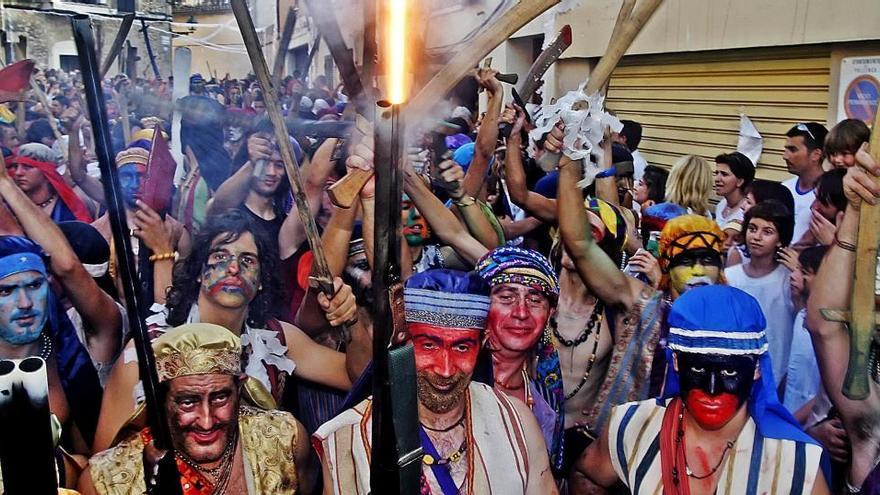 Mallorca erlaubt Dorffeste mit Mindestabstand und Maske