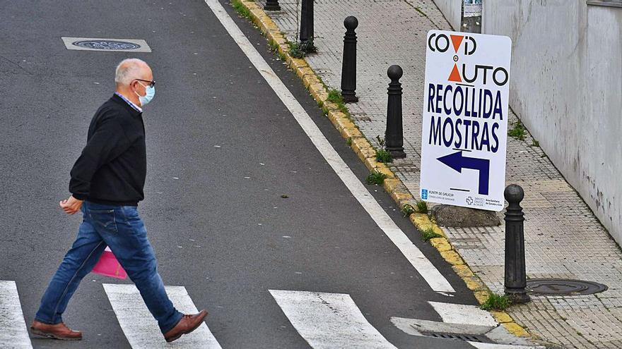 A Coruña y Lugo, las únicas áreas sanitarias con pacientes COVID ingresados en la UCI