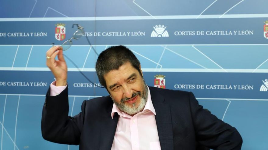 """Castilla y León: el gerente de Salud afirma que ofrecer unidades de radioterapia es un porceso """"complejo y largo"""""""