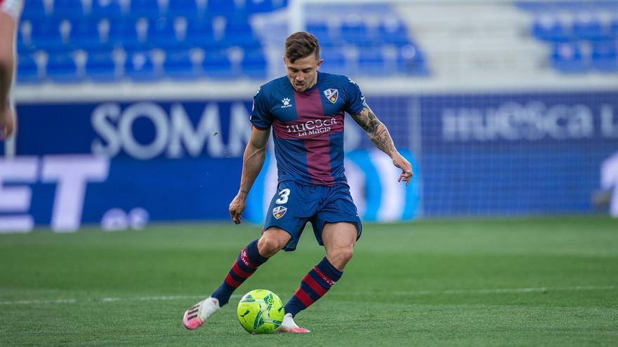 El Real Mallorca ata a Pablo Maffeo