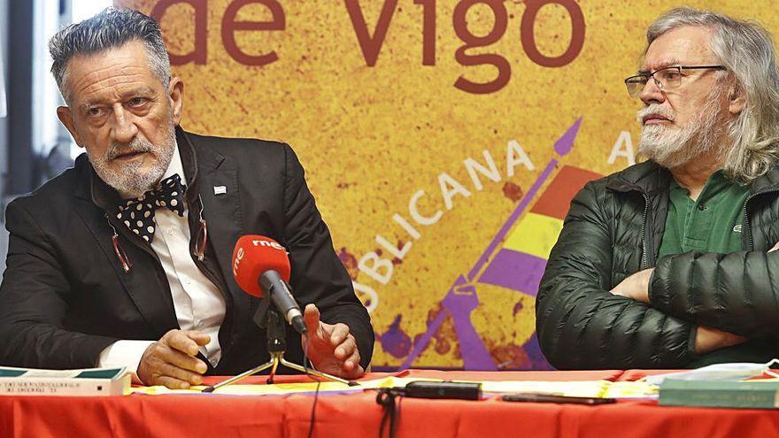 Tumban la querella de los republicanos de Vigo contra la fiscal del Estado en el caso del emérito