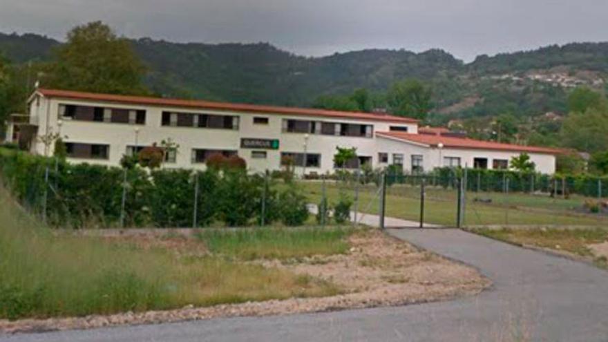 La Xunta interviene la residencia de mayores de Leiro por un brote