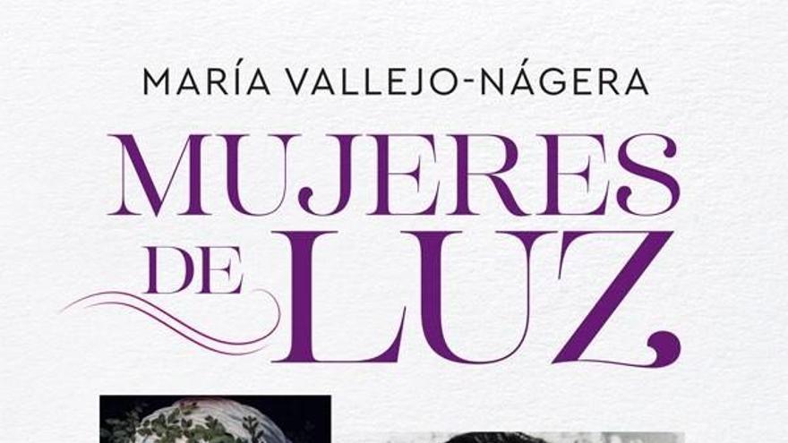 """María Vallejo-Nágera limpia las leyendas negras de ocho mujeres """"históricas"""""""
