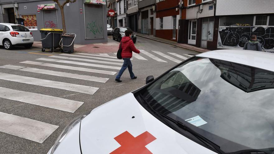 La policía busca al autor de un apuñalamiento en Monte Alto
