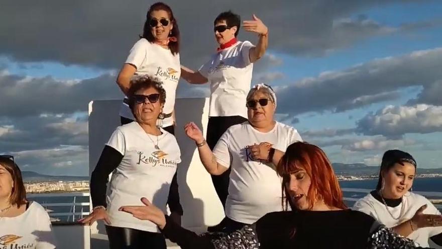 Mallorcas Zimmermädchen rappen auf Youtube gegen die Ausbeutung