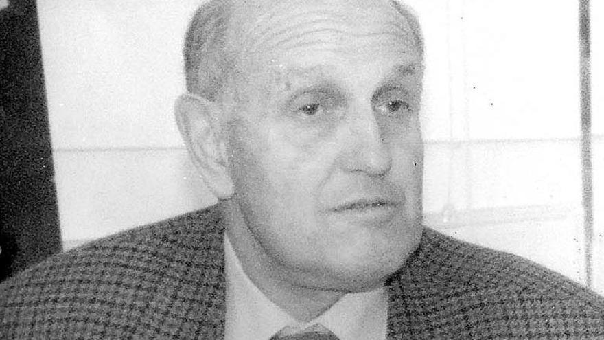 Mor als 81 anys l'exalcalde de Castelló d'Empúries, Miquel Casellas (CiU)