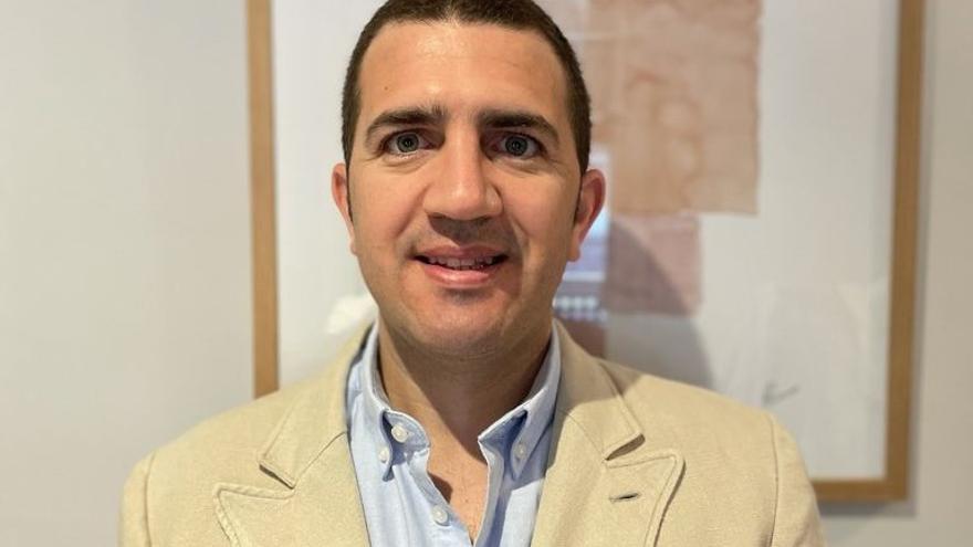 """Julio Díaz: """"Este sector es fundamental para el desarrollo"""""""