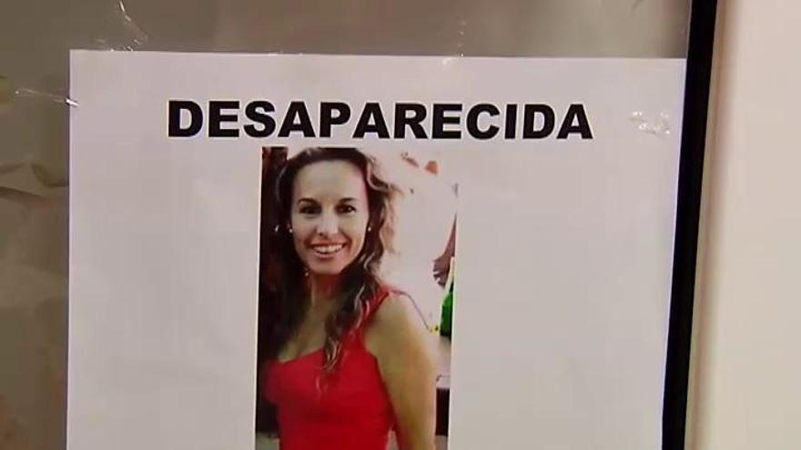 Detenido un hombre como presunto culpable de la desaparición de Manuela Chavero