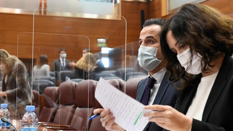 Madrid adelanta la matriculación del curso para sortear la Ley Celaá