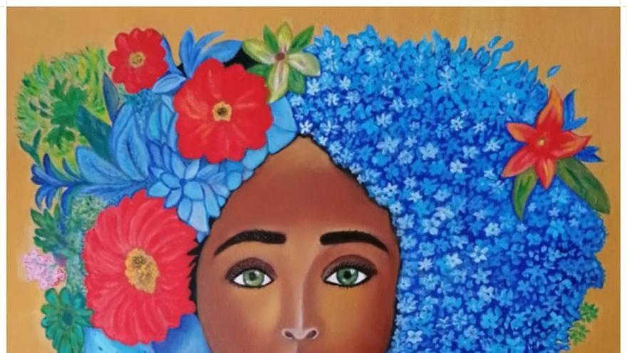 Exposición Asociación Cultural Doña Carmen