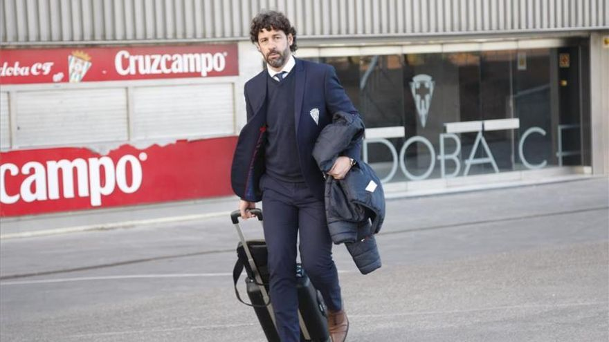 Vacante en la dirección deportiva del Córdoba
