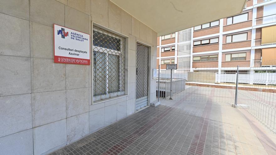 Sanitat descarta abrir más consultorios de verano en Castellón pese a las peticiones municipales