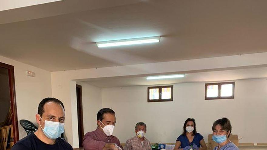La mancomunidad de La Guareña votará una moción sobre la reapertura de los consultorios médicos