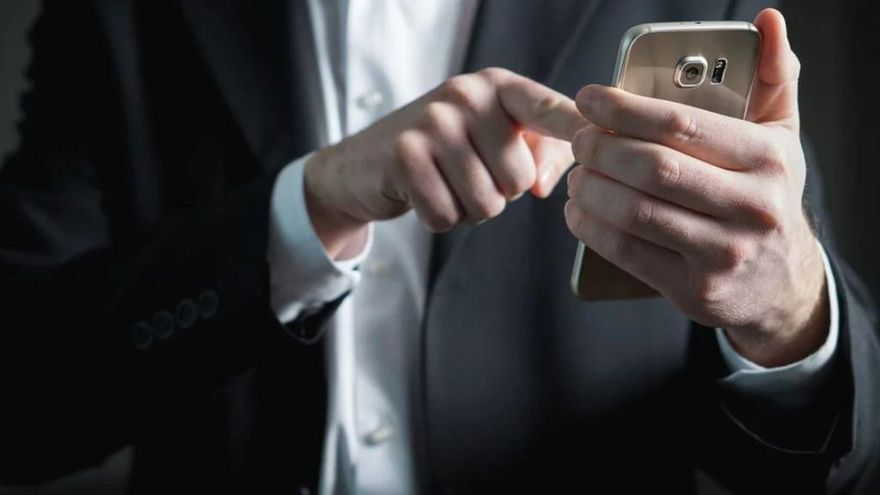 Alerta: torna l'estafa de la trucada perduda