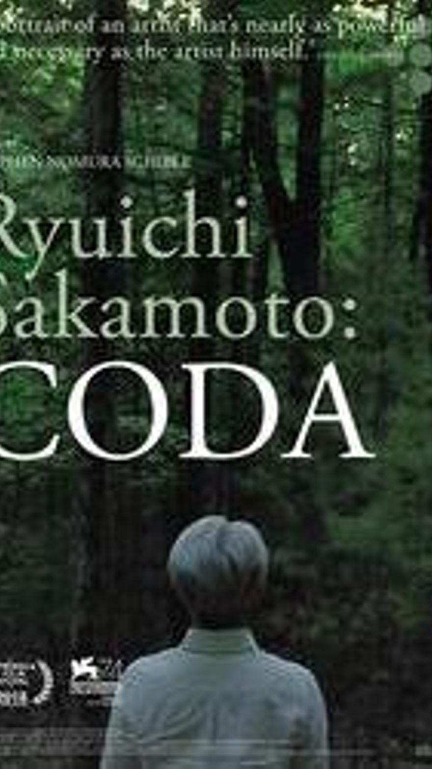 La música de Ryuichi Sakamoto
