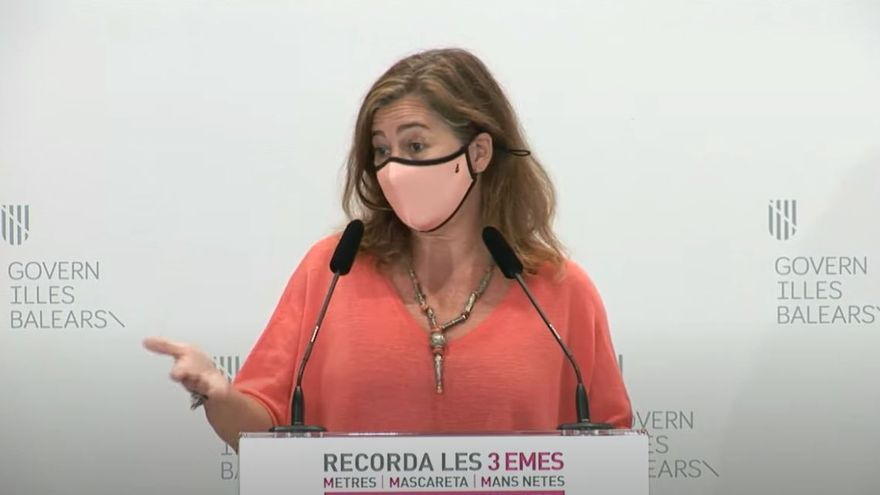 Cerca de 12.000 empresas y autónomos de Baleares solicitan las ayudas del fondo de 855 millones de euros