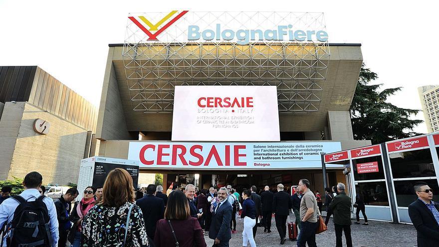 Cersaie 21 reivindicará el papel de la cerámica en la arquitectura