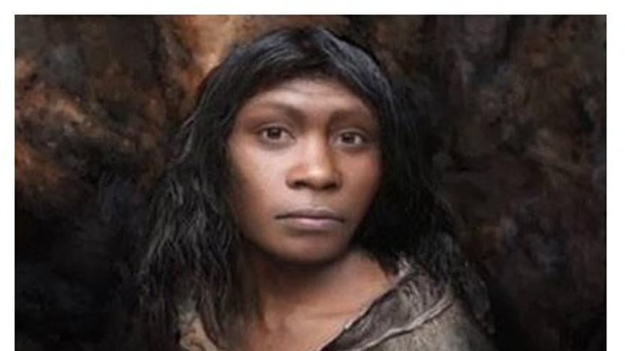 El 'Chico de la Gran Dolina', de Atapuerca, era en realidad una chica
