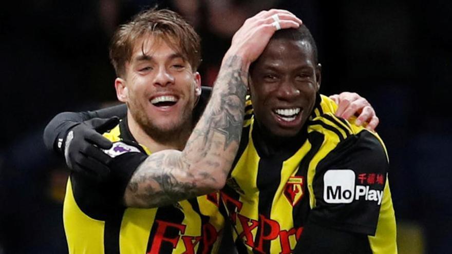 Kiko Femenía marca su segundo gol en la Premier y apuntilla al Fulham