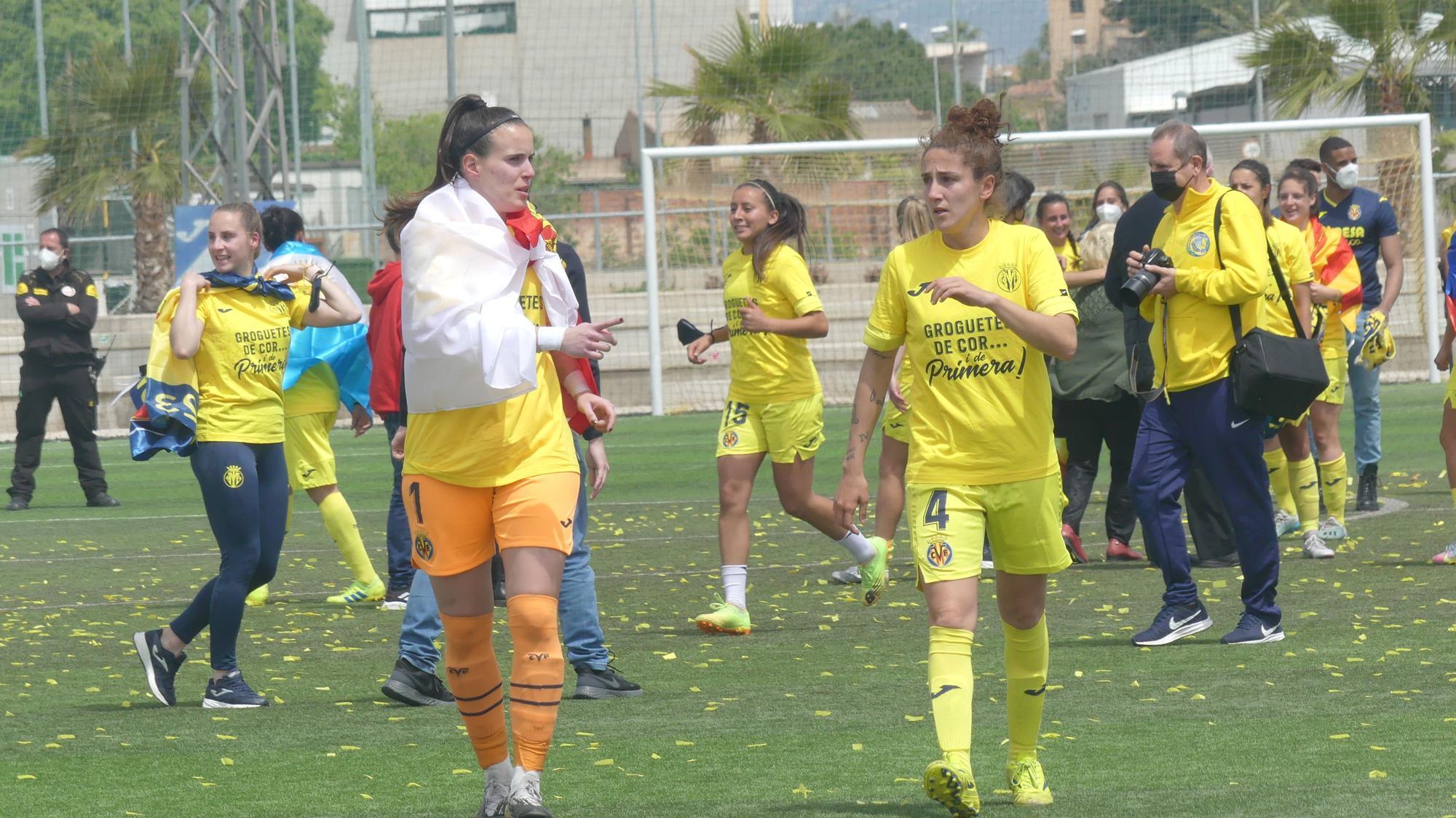 Villarreal Femenino vs Caceres (7).JPG