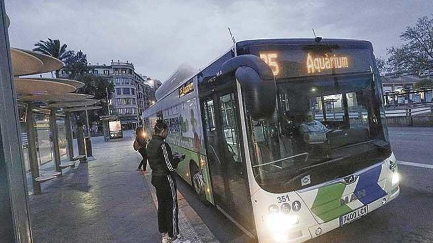 Dos nuevas líneas de la EMT conectarán los institutos de La Ribera y Juníper Serra