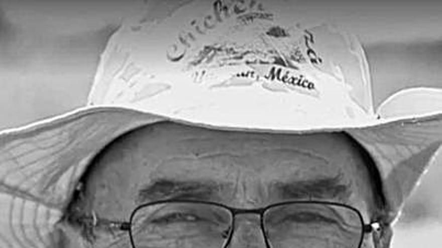 """Fallece el empresario  José Manuel Ballesteros """"Pascualín"""""""