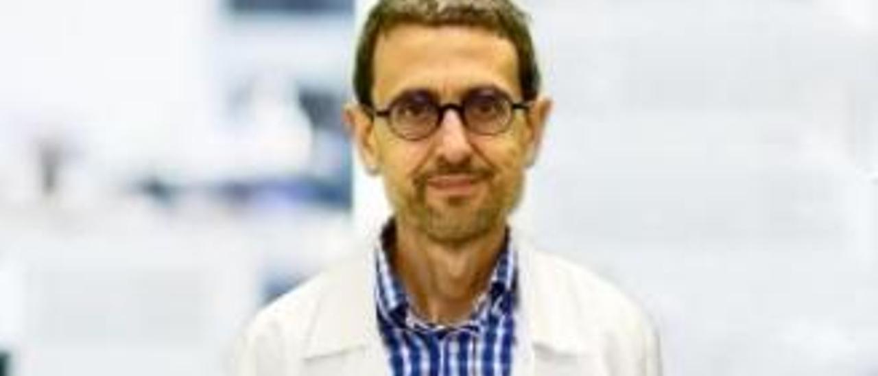 Ramos: «En Alicante ciudad tenemos capacidad para más pacientes de los que llegan»