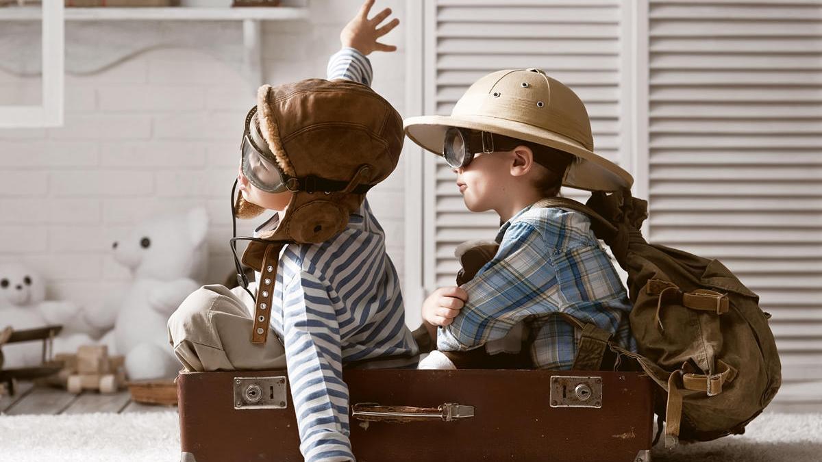 En el desarrollo del cerebro resulta muy importante el ambiente que rodee a los menores.