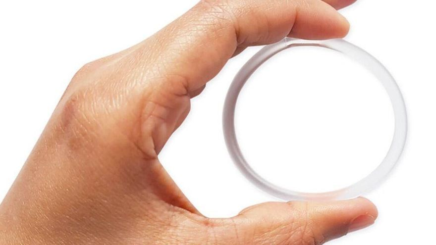 Sanidad financia otros dos anillos anticonceptivos