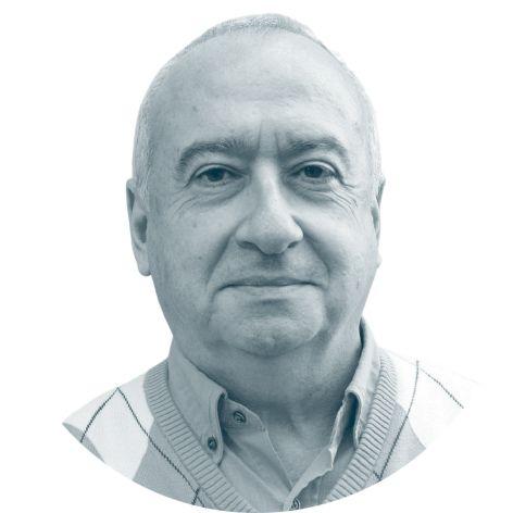 Eduardo Madroñal Pedraza
